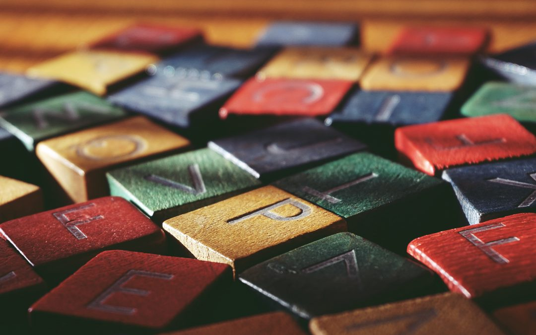 The Building Blocks of Bible Prophecy