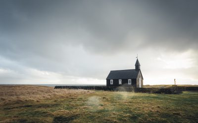The Remnant Church I Want To Belong To with Jared Thurmon